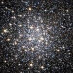 M10 – Aglomerado Globular – Constelação de Ofiúco