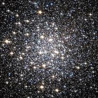 M10 - Aglomerado Globular