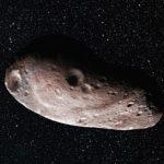 Ultima Thule e a sonda New Horizons