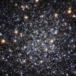 M12 – Aglomerado Globular – Constelação de Ofiúco