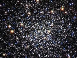 M12 - Aglomerado Globular