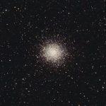 M14 – Aglomerado Globular – Constelação de Ofiúco