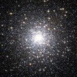 M15 – Aglomerado Globular – Constelação de Pégaso