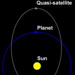 Quase-satélites do planeta Terra