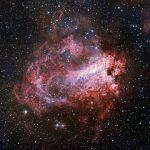 Nebulosa Omega – M17